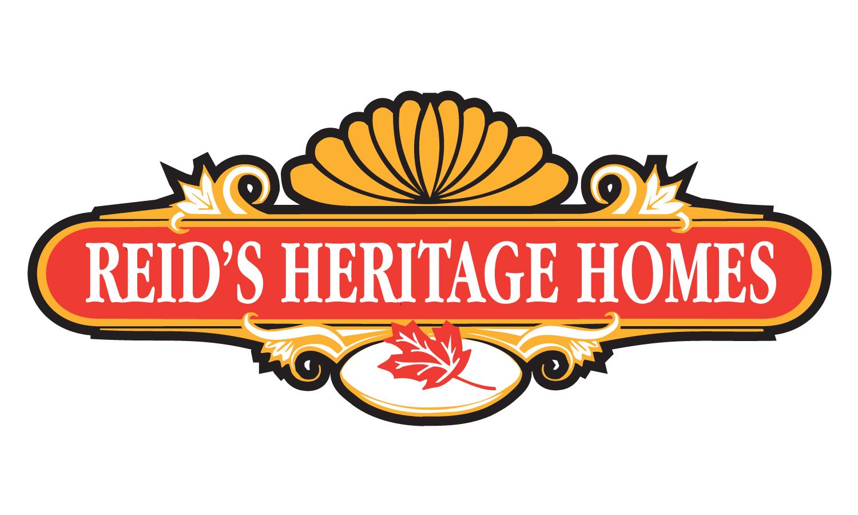 Reid's Heritage Homes